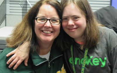 Teaching as She Learns – Intern With Down Syndrome is Helping LendKey Grow